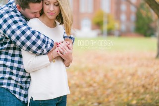 Dayton Engagement and Wedding Photographer