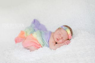 Dayton Newborn Photographer